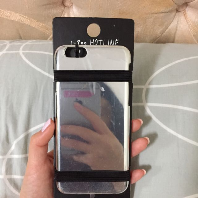 IPHONE 6/6S CASE FACTORIE