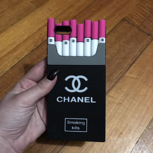 IPhone 6 PLUS Chanel IPhone Case