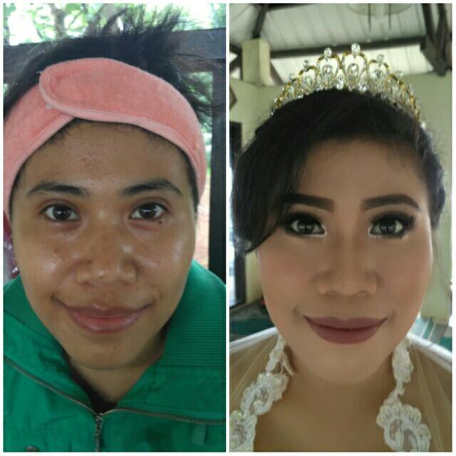 Jasa Makeup Jakarta Dan Sekitarnya