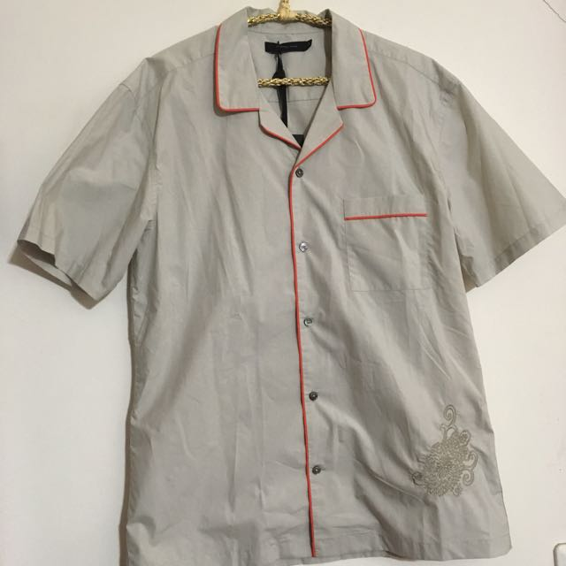 Jaspal 襯衫