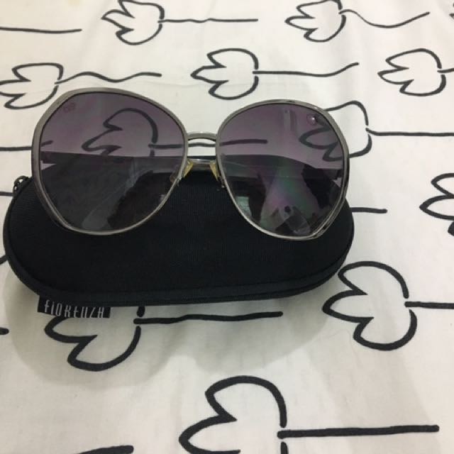 Kacamata Fiorenza