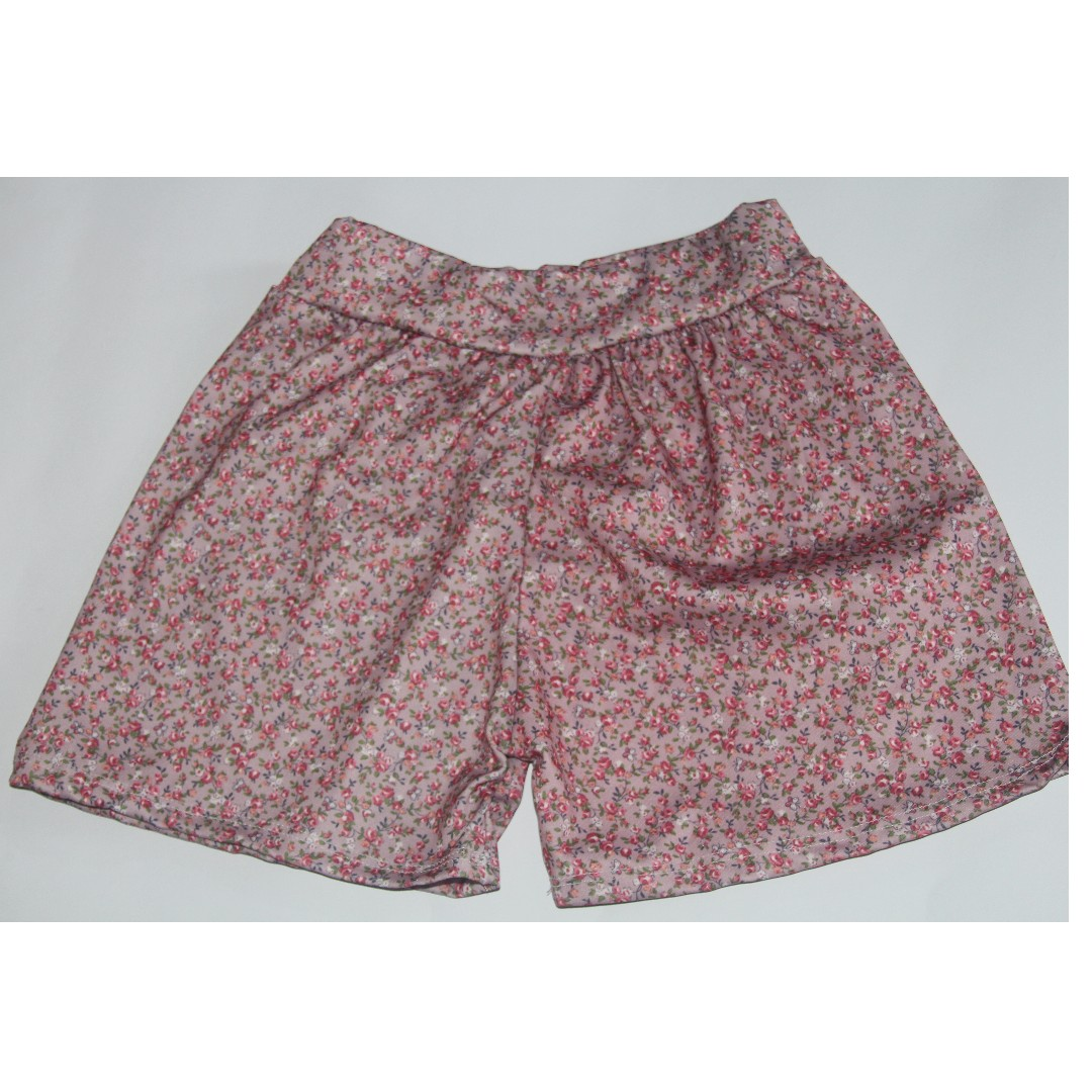 Kids Shorts (Stretch Neoprene)