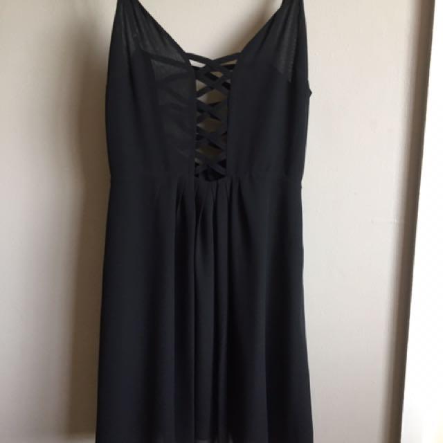 Little Black Dress New Size 10