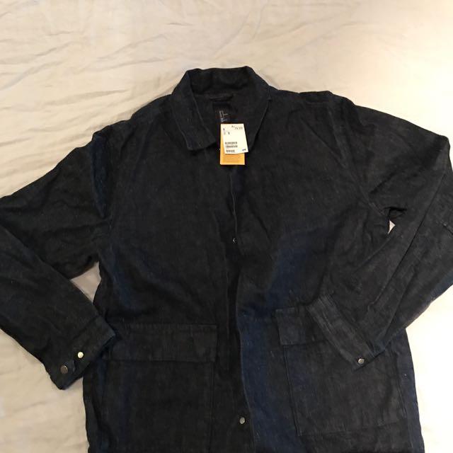 M NWT Jacket H&M