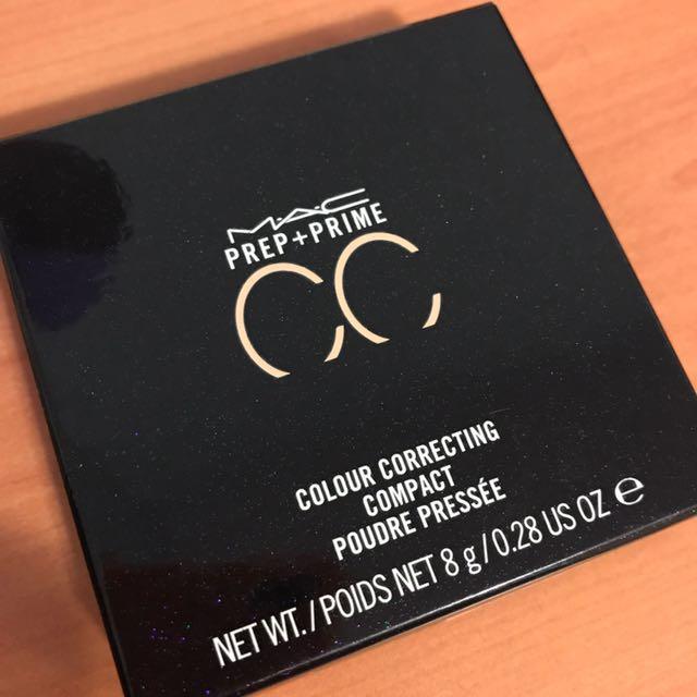 MAC Prep+Prime Adjust