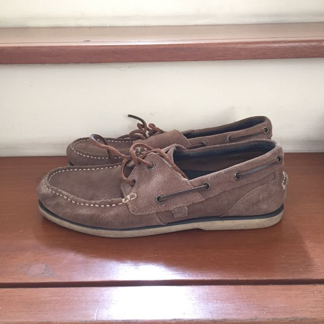Marks & Spencer Boat shoes