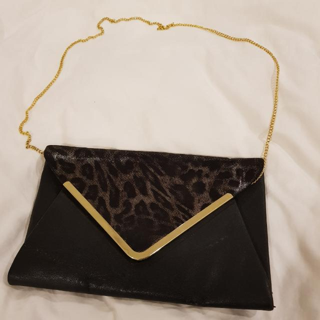 Miss Selfridge Clutch