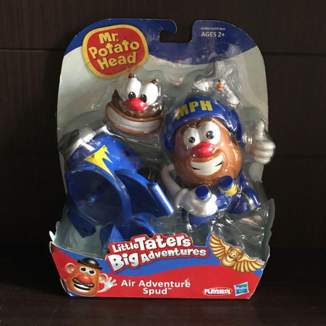 Mr. Potato Head Playskool