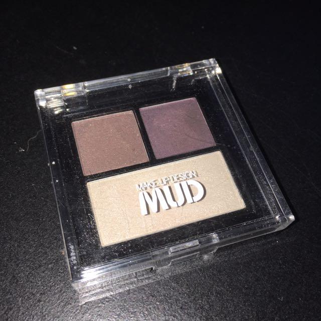 MUD palette
