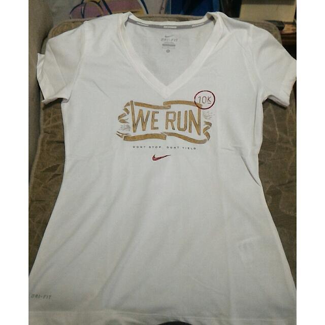 Nike Dry Fit Female, BAJAK JKT 2013