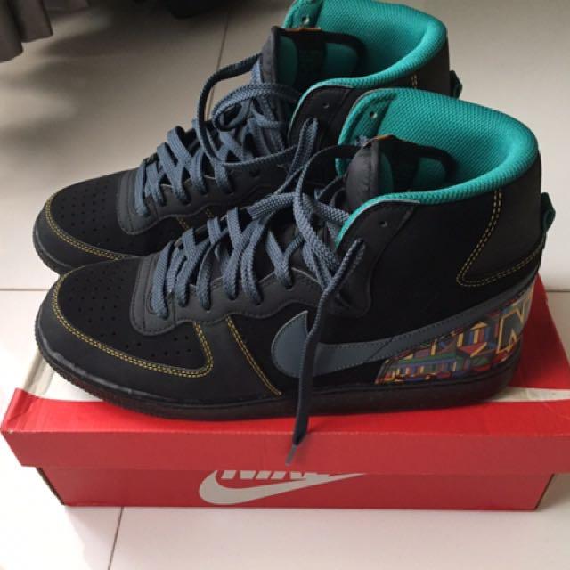 Nike Urban Terminator High