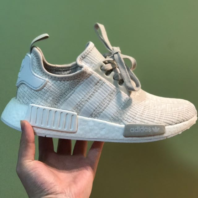 NMD_R1 Women's Size 6