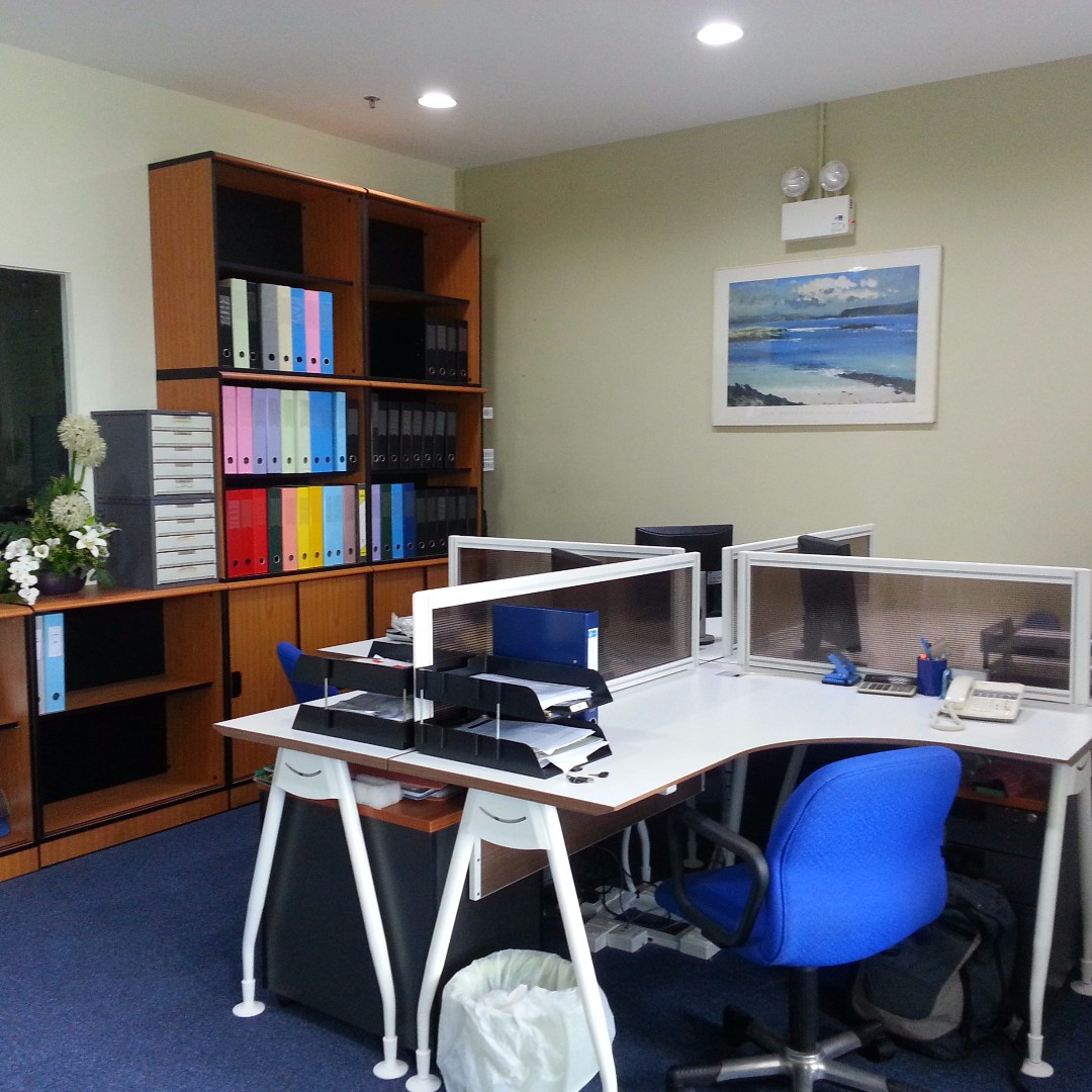 Office Furniture Furniture Tables Chairs On Carousell