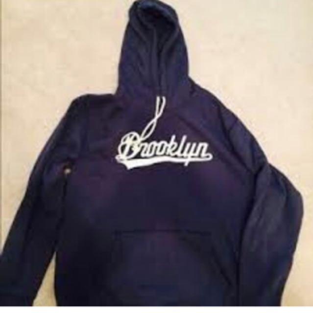 Old Navy Brooklyn Hoodie/Sweater