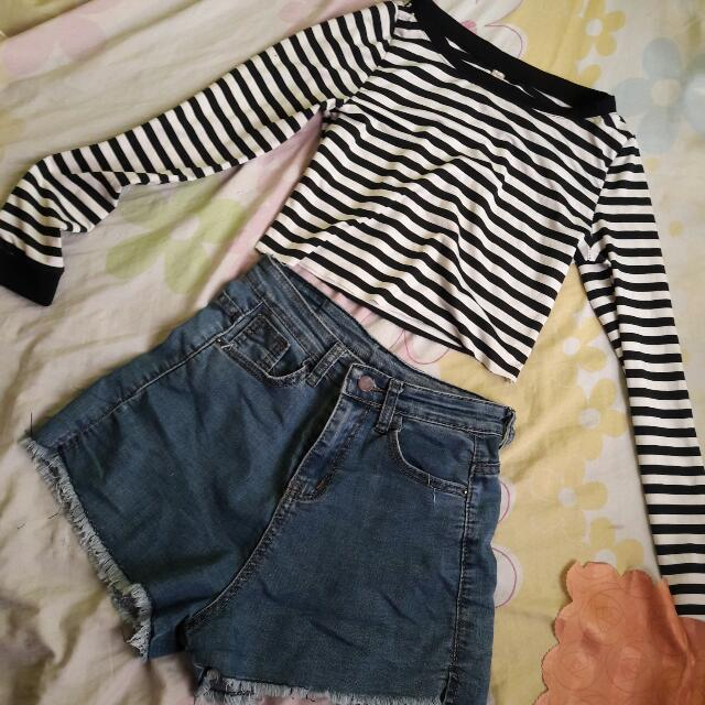 OOTD OUTFIT SET