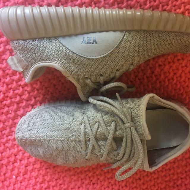 Original Adidas Yeezy Boost