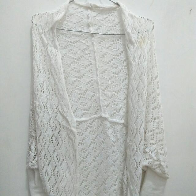 Outer Lace