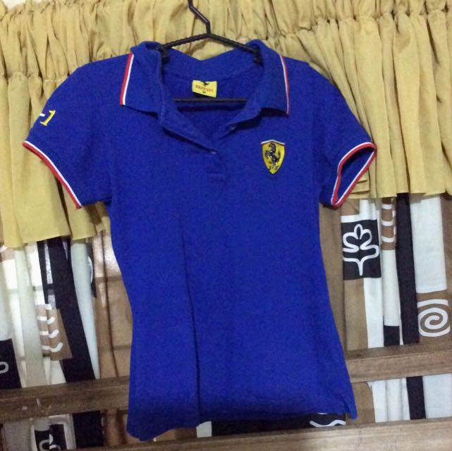 Polo shirt 🎀