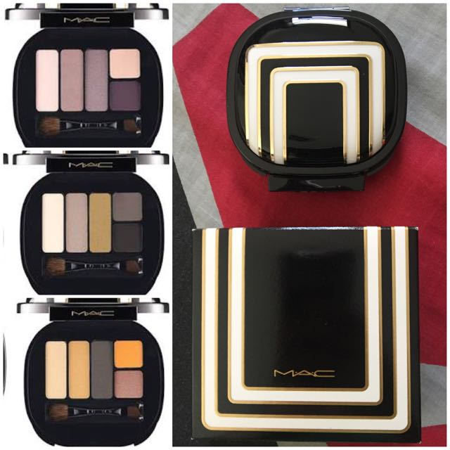 *PRICE DROP* MAC Limited Edition Eyeshadow Palette