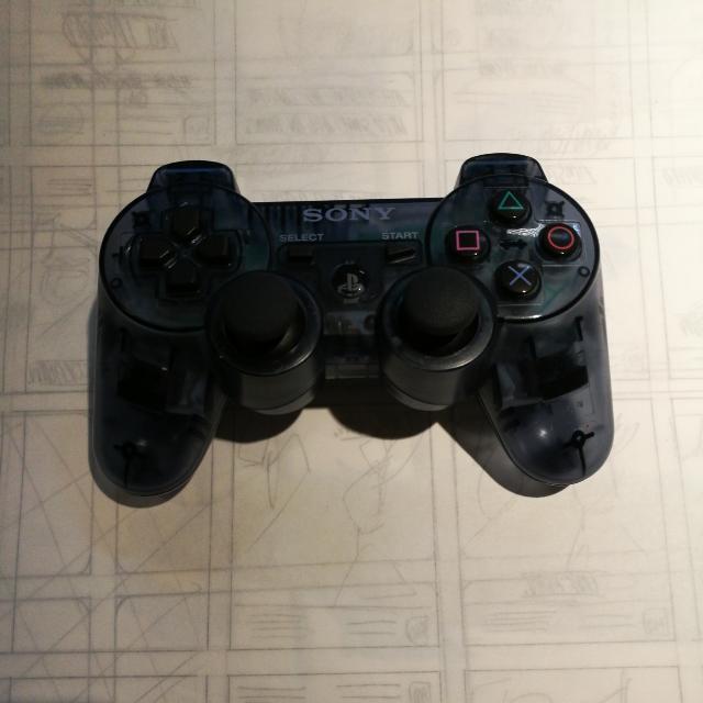 PS3 Controller (J)
