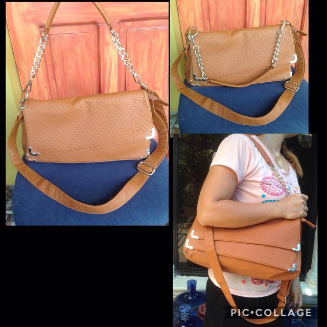 Rampa Bag