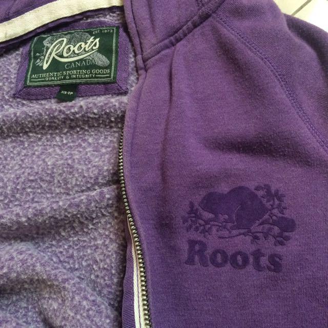 含運 ROOTS 連帽外套 #三百元外套