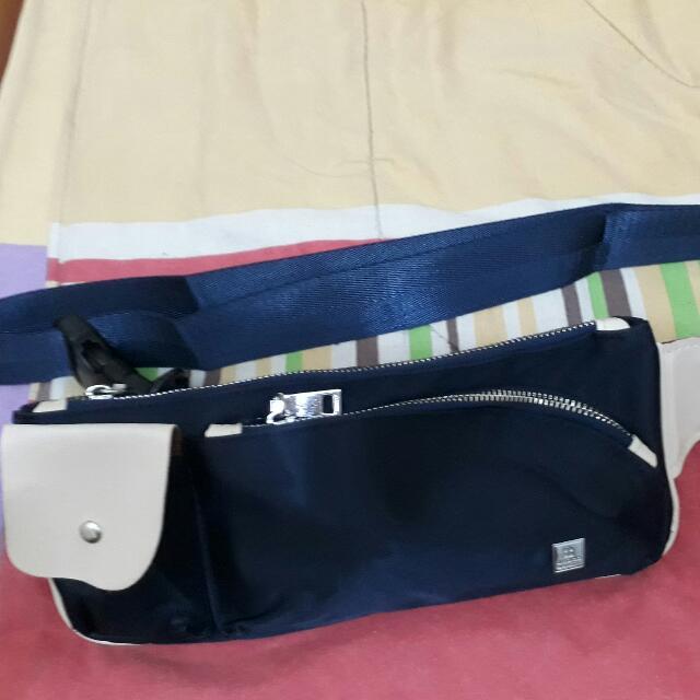 Sale!! Belt Bag Arnaldo Bossini