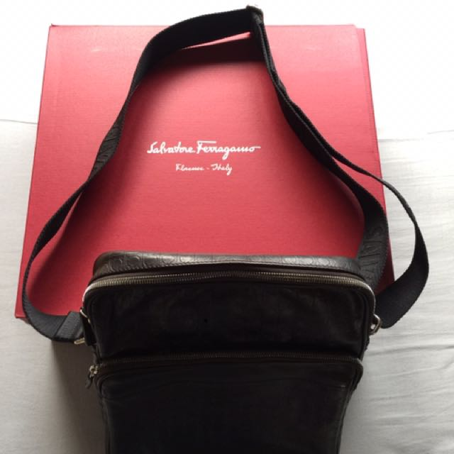 Salvatore Feragamo Bag