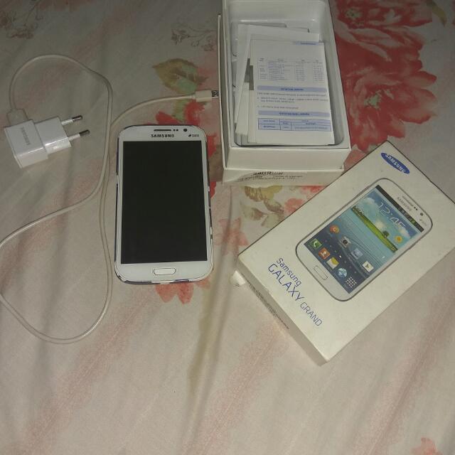 Samsung Grand Duos Harga Nego
