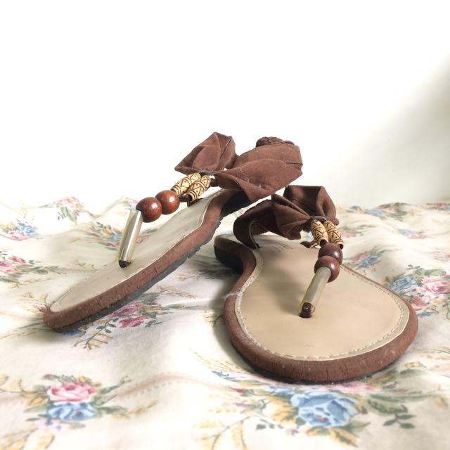 Sandals Preloved