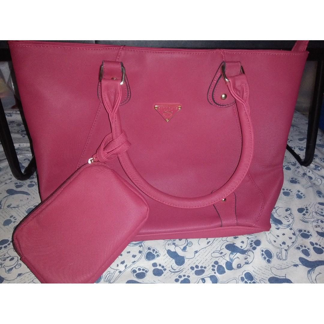 Secosana Office Bag