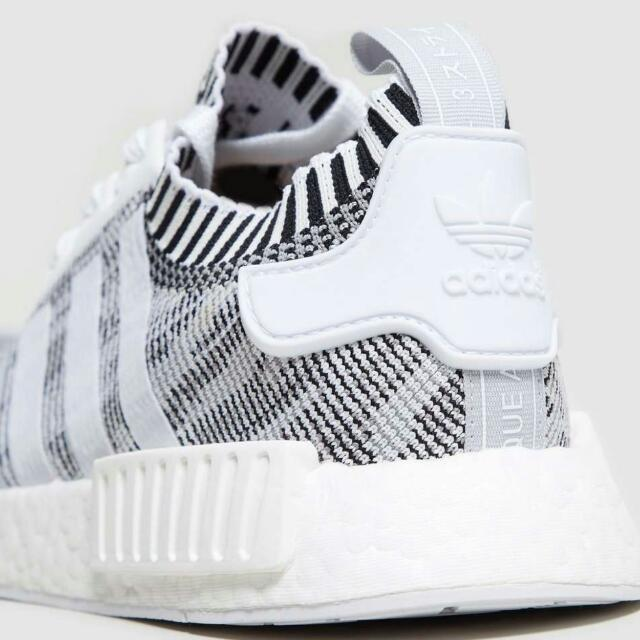 f81d91191 Adidas NMD R1 Primeknit Oreo Available Sizes US 6.5 Brand New. 100%  Authentic