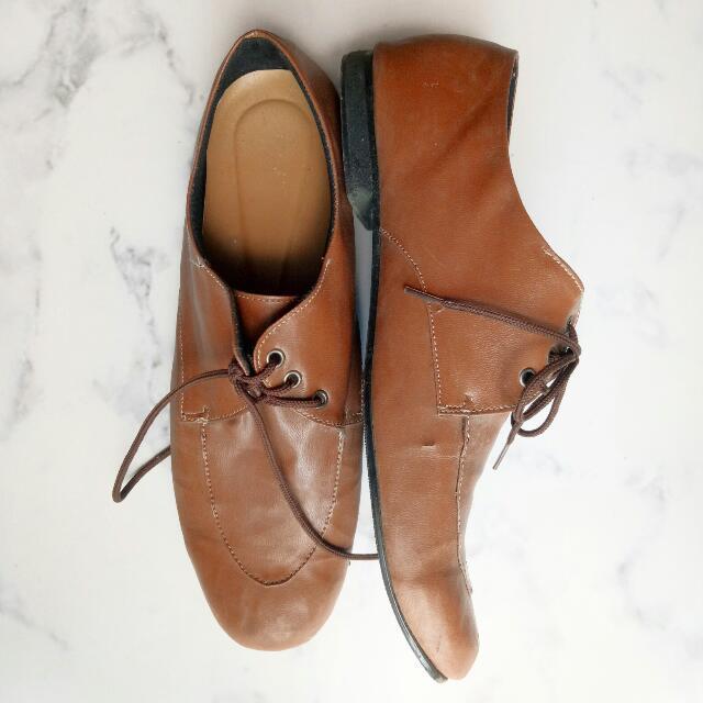 Sepatu Vintage Shoes