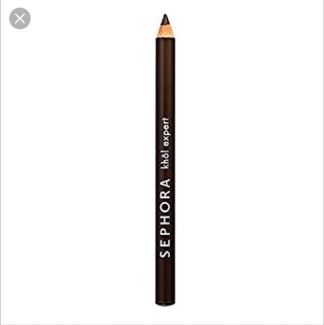 SEPHORA - Kohl Expert Eyeliner (brown)
