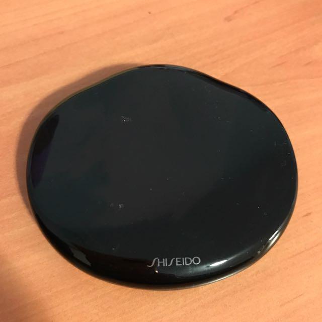 Sheseido Accentuating Powder Blush