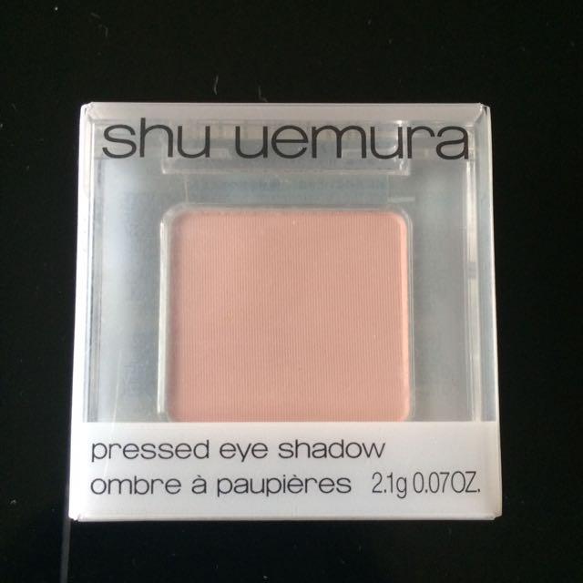 Shu uemura 單色眼影