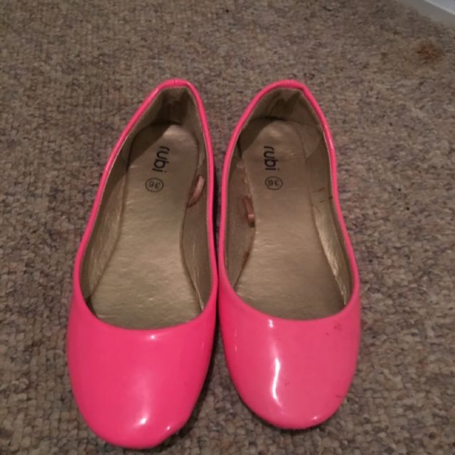 Size 36 Rubi Shoes