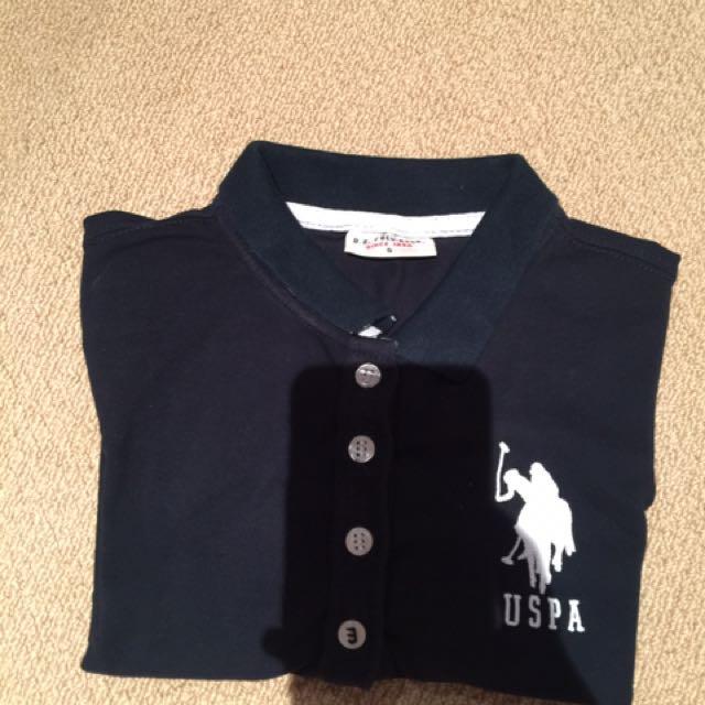 Size Small Polo