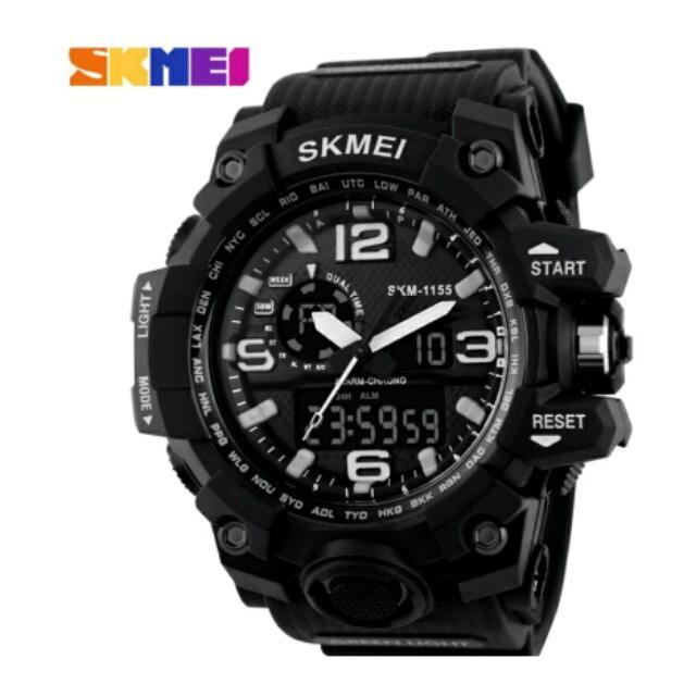Skmei Authentic Watch