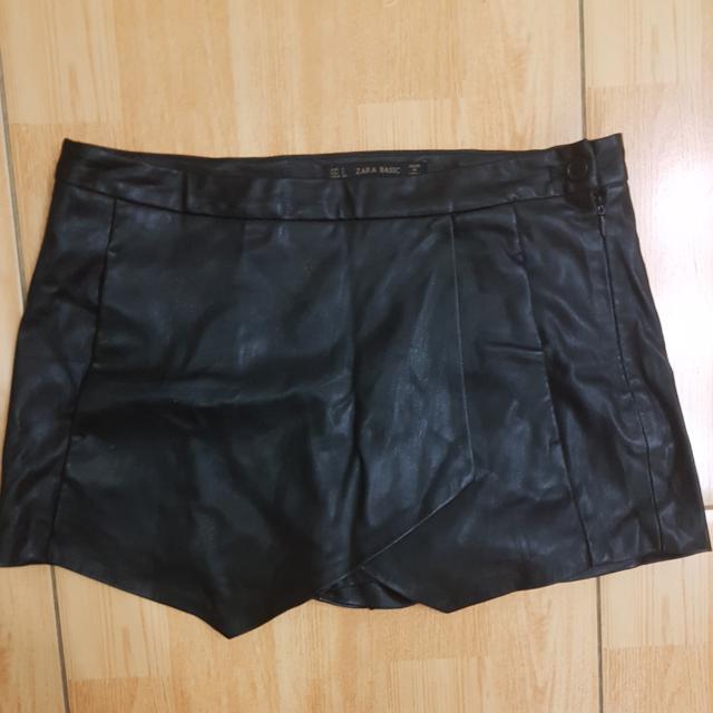Skort Zara / Celana Pendek Zara