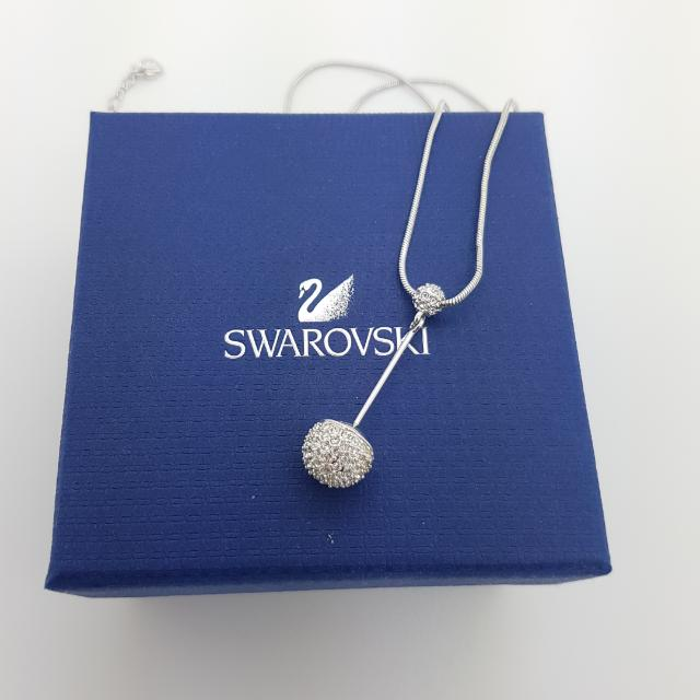 Swarovsky Necklace