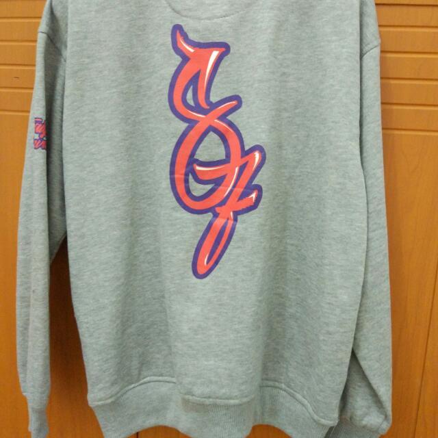 Sweater Allsize