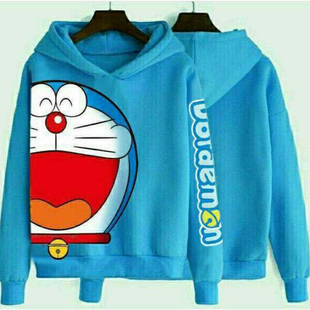 Sweater Doraemon