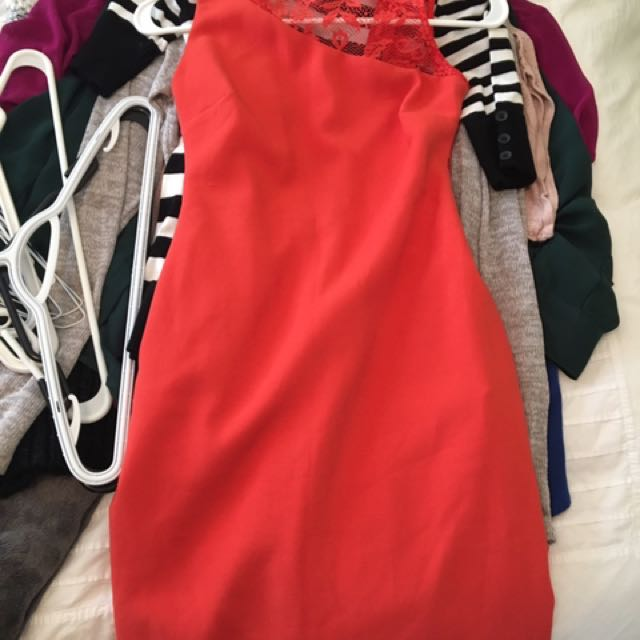 Sz Small Zara Dress