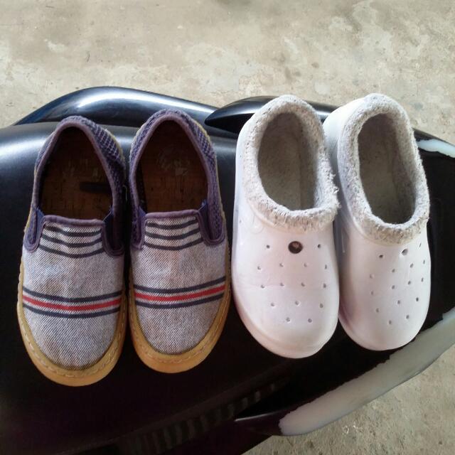 Take All - Kids Shoes