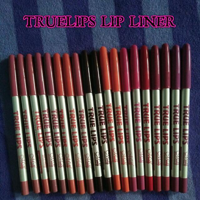 TrueLips Lipliner