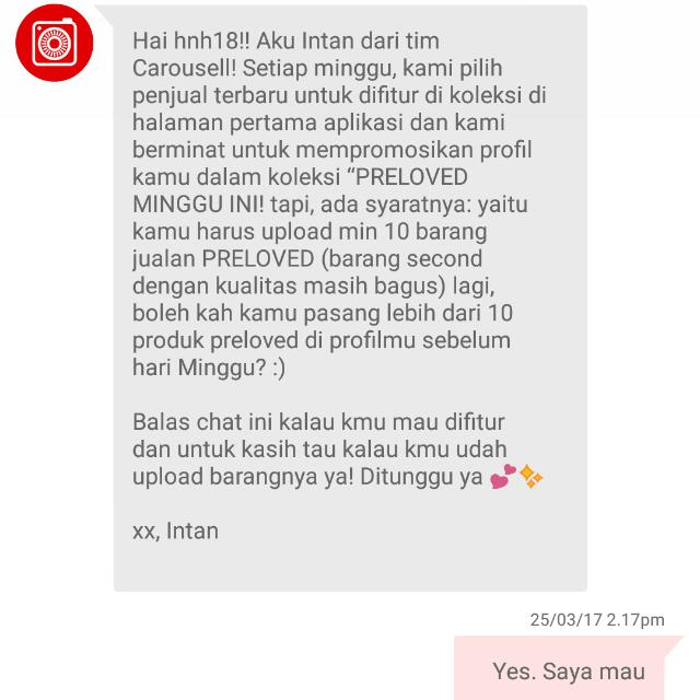 TRUSTED SELLER ♥