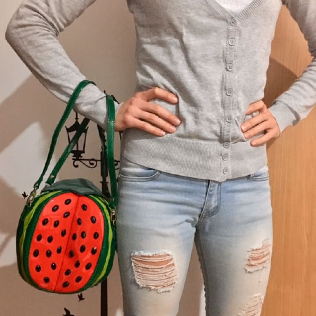 Watermelon handbag 🍉