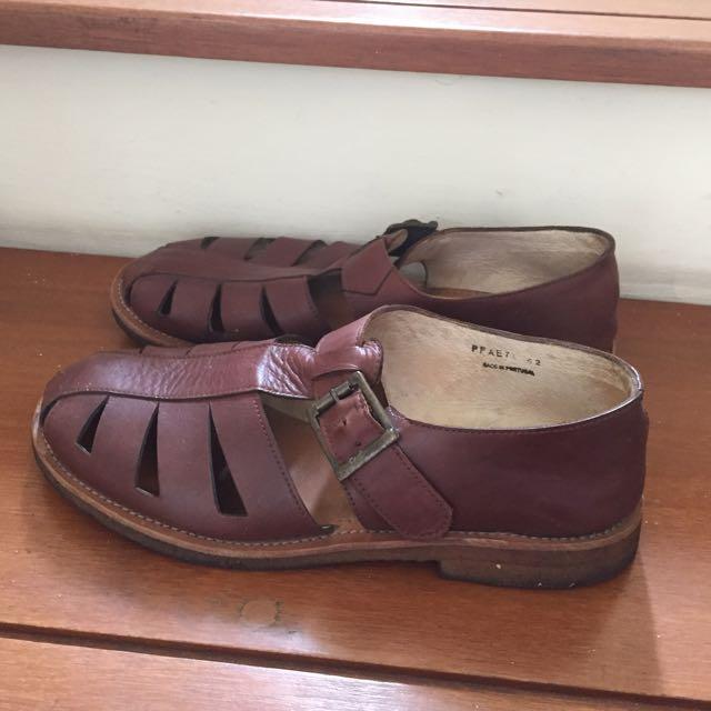 YMC Punk Sandals
