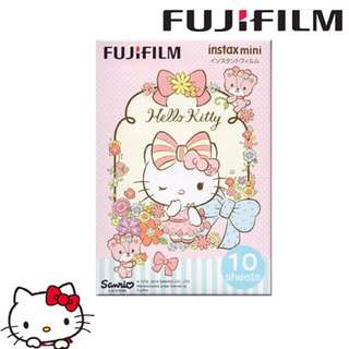 Sanrio Hello Kitty Polaroid Flims